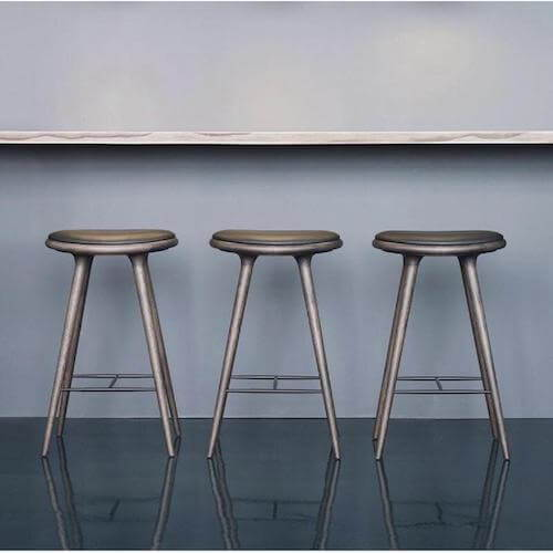 Modern Seating - Stools