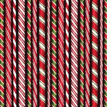 Sorority Holiday Fabric
