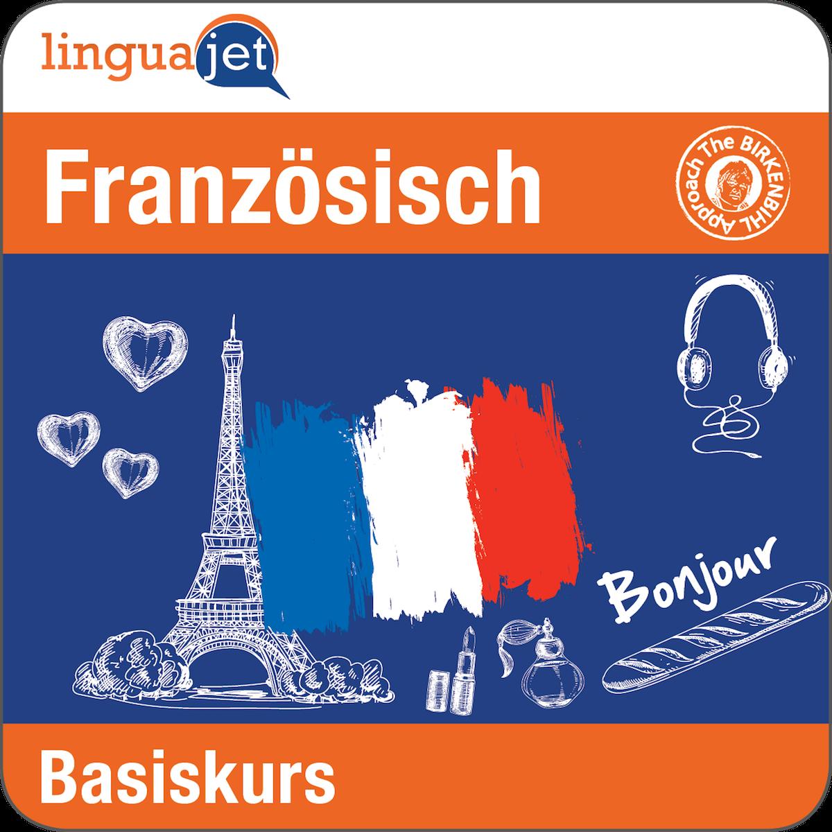 Mit dem online Französischkurs