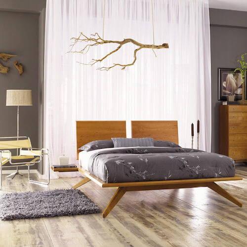 Copeland Astrid Bed