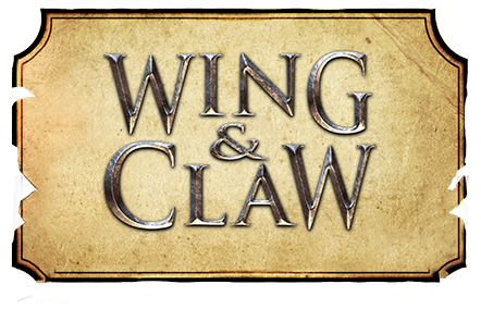 Wing & Claw logo
