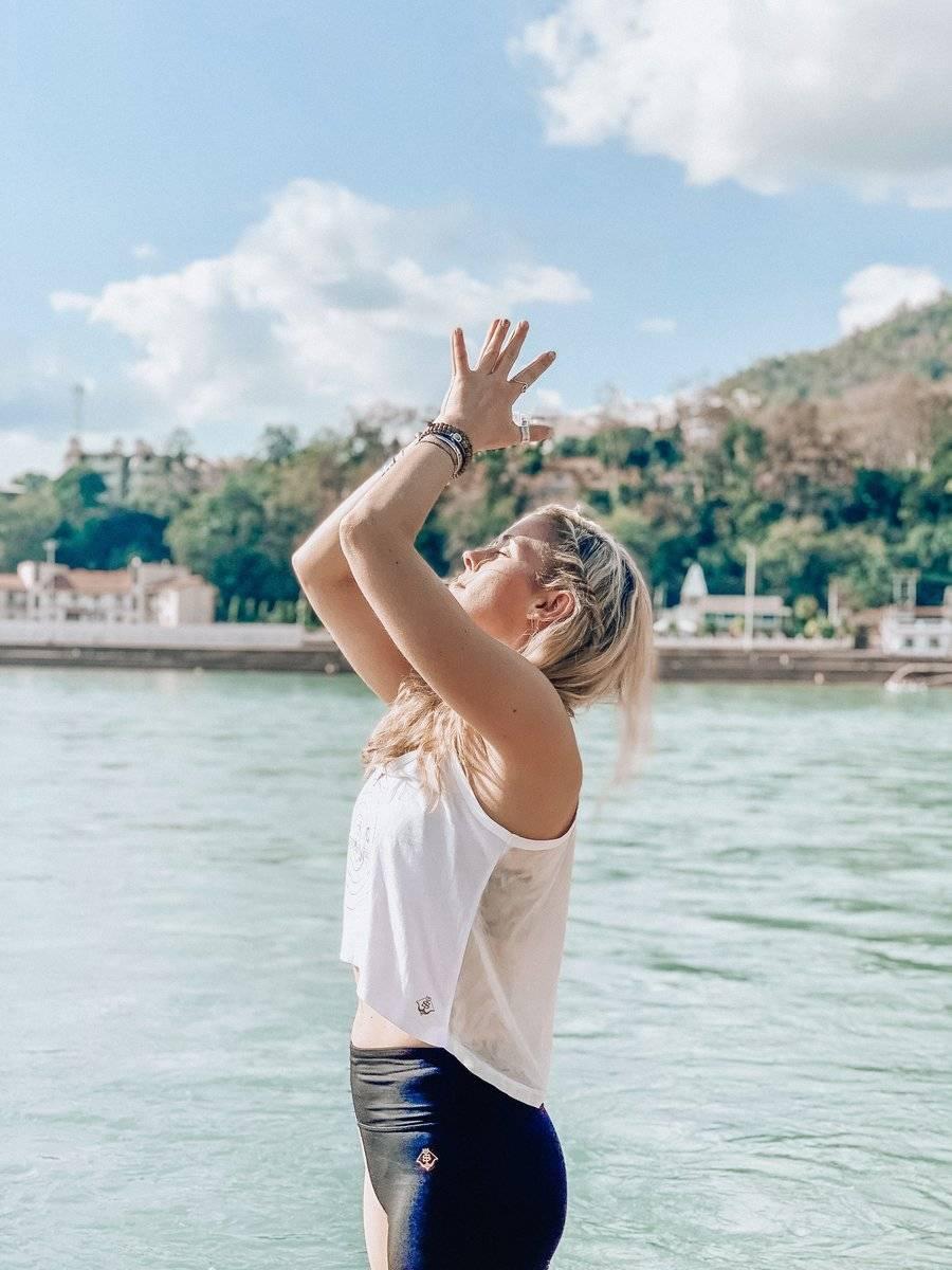 Setting Intentions | Mukha Yoga