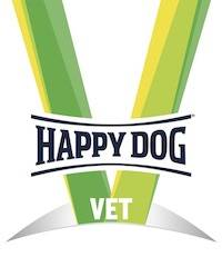 Happy dog vet dog food