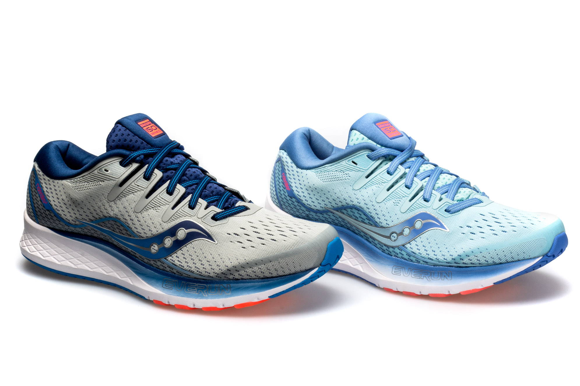 d819d23efa Saucony Ride ISO 2 Running Shoes Preview – Holabird Sports