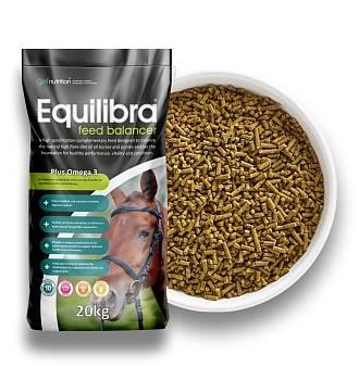 Equilibra 500 Feed Balancer for Horses 20kg Bag