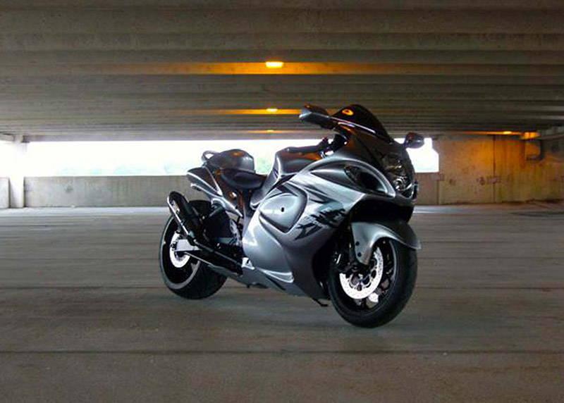 Motorcycle Installs