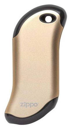 Champagne 9s Rechargeable Hand Warmer
