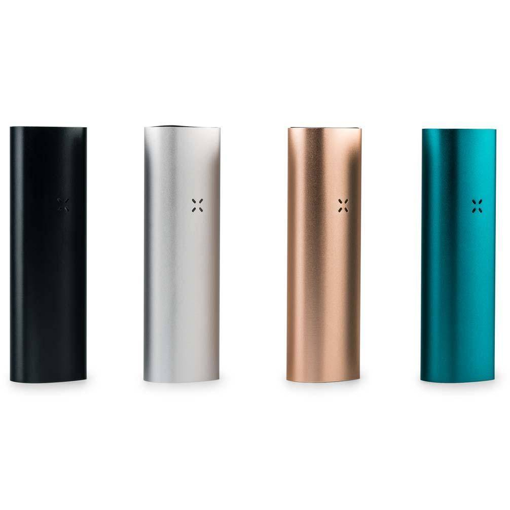 PAX 3 Vaporizer Colors