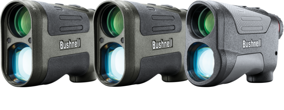 Best Hunting Rangefinders Lineup | Bushnell