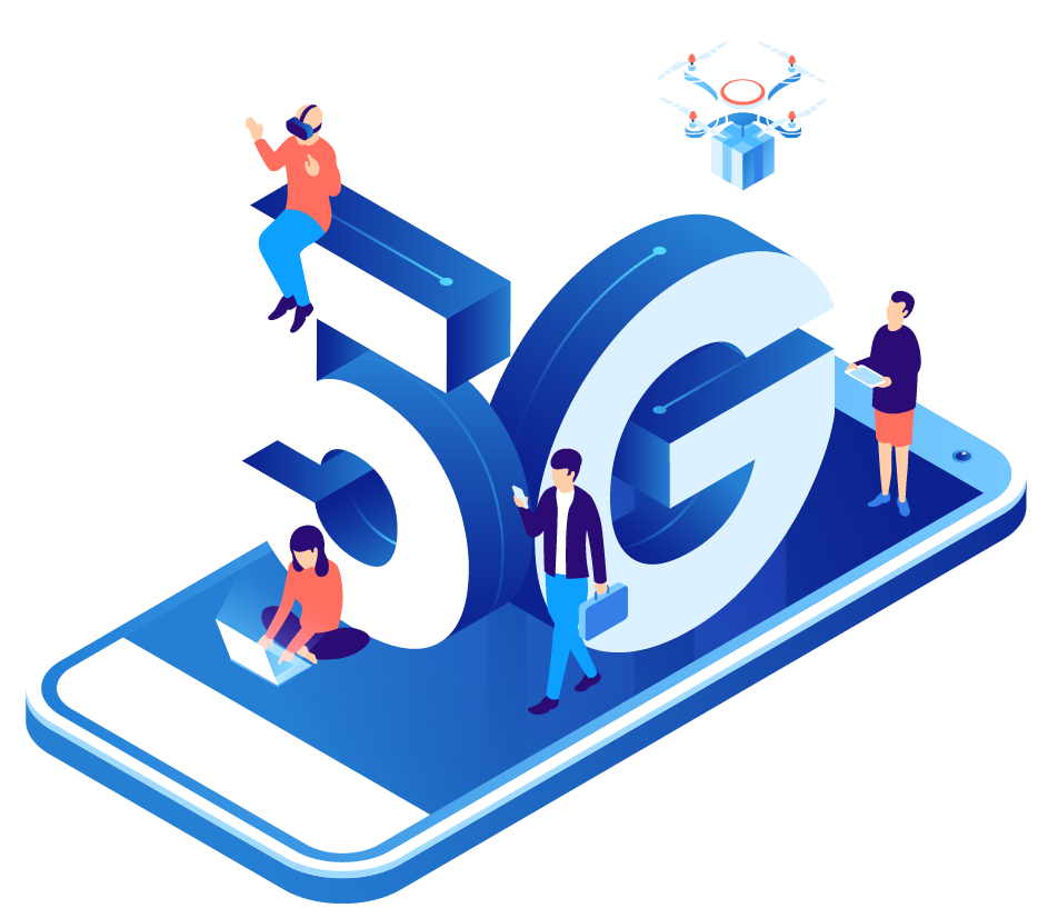 5G Header Graphic