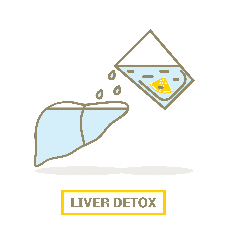 vegan-collagen-healthy-liver