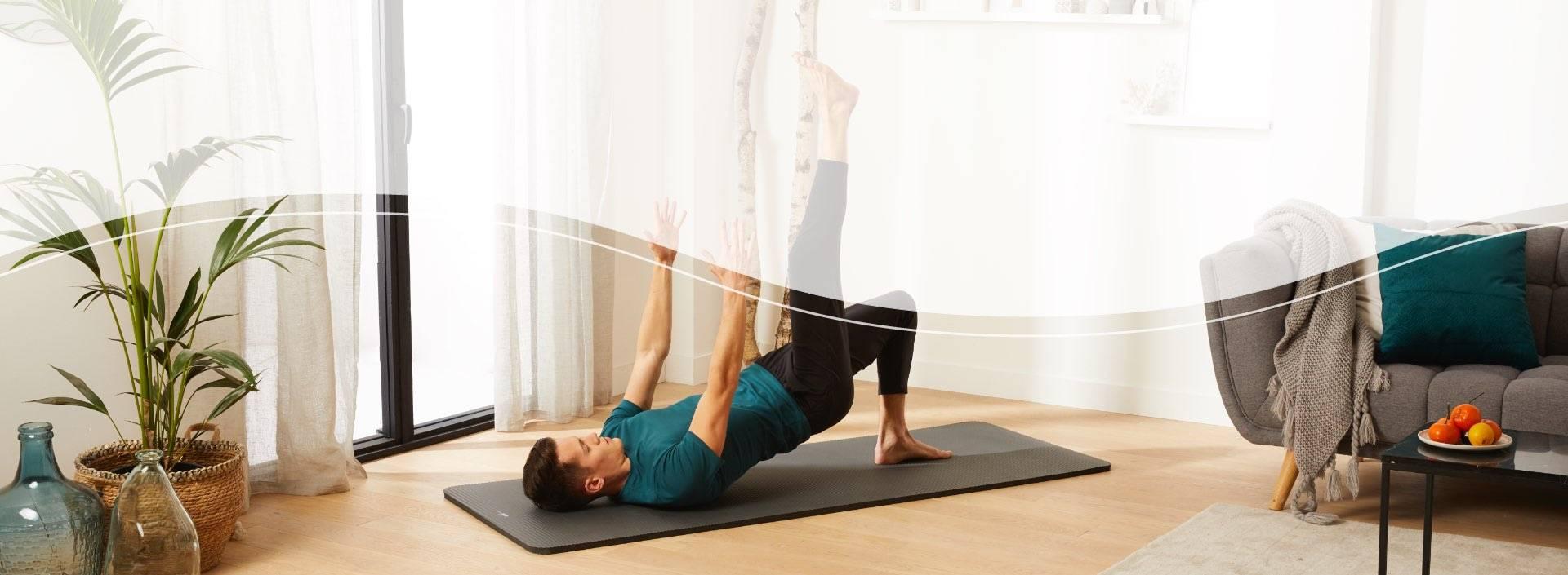 Exercise &Training エクササイズ&トレーニング