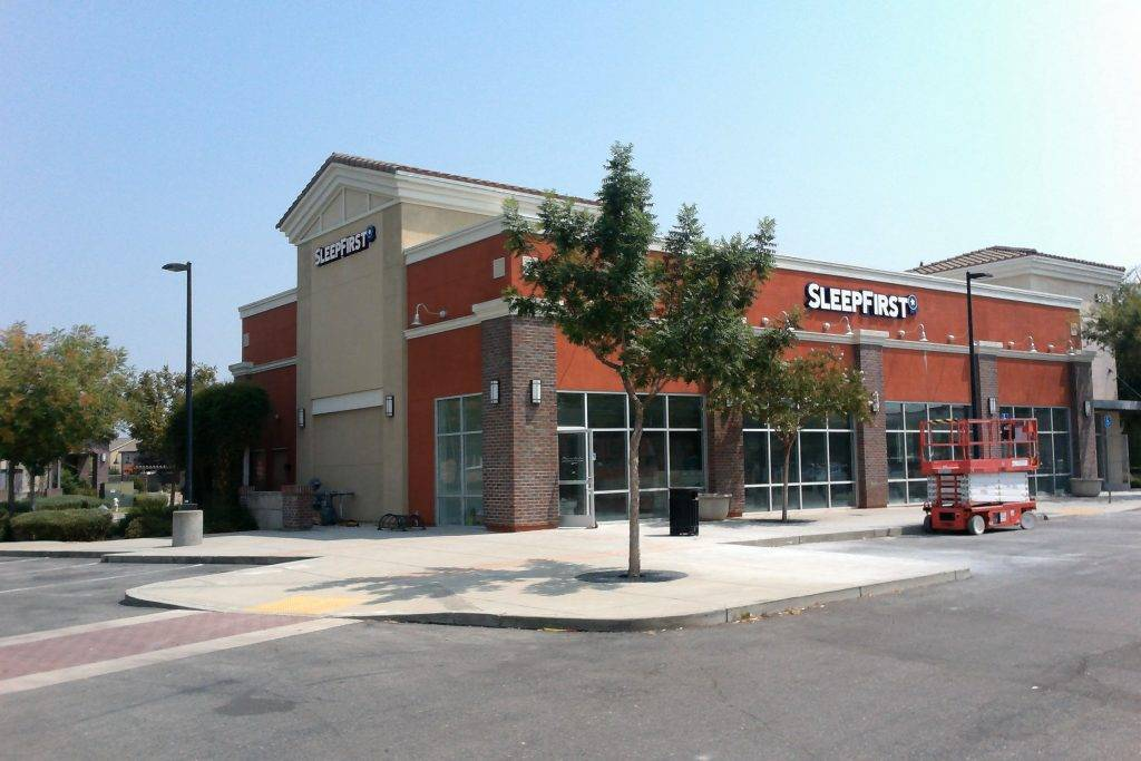 Rancho Cordova Sleep First Tempur-Pedic Mattress Store