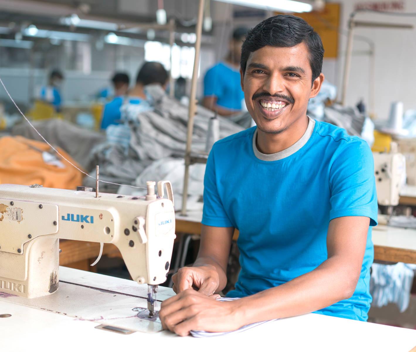 fair trade producer