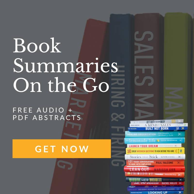 Blog Summaries