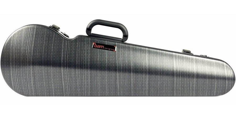 Bam Hightech Contoured Violin Cases