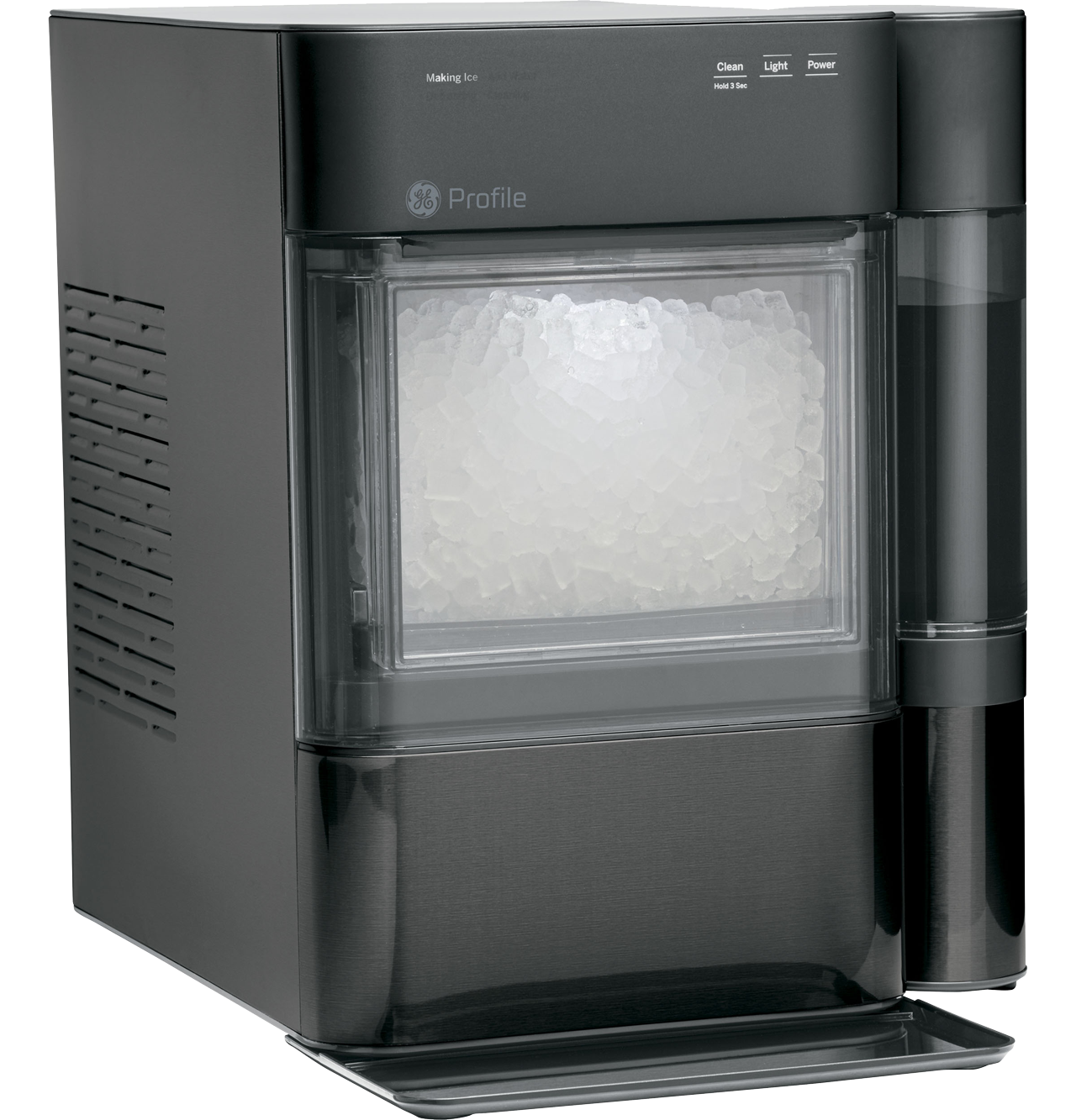 NEW GE Profile Opal 2.0 Nugget Ice Maker