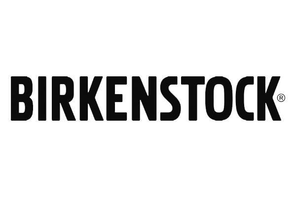 Birkenstock shoes logo at good's kilkenny