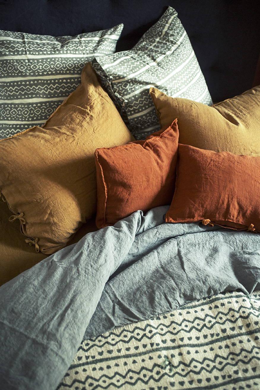 bed linen caravane