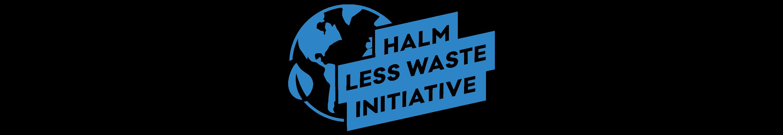 HALM Less Waste Initiative cleanup Trash Hero Nachhaltig Firmen gegen plastikmüll HALM Berlin
