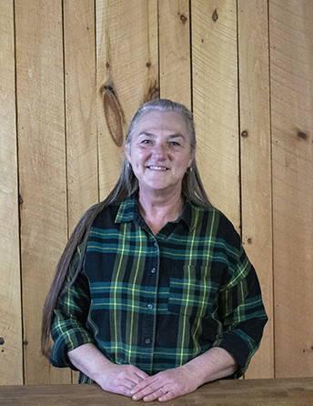 Faye Kaminski