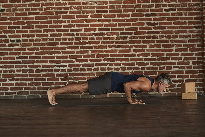 Good Posture   Mukha Yoga