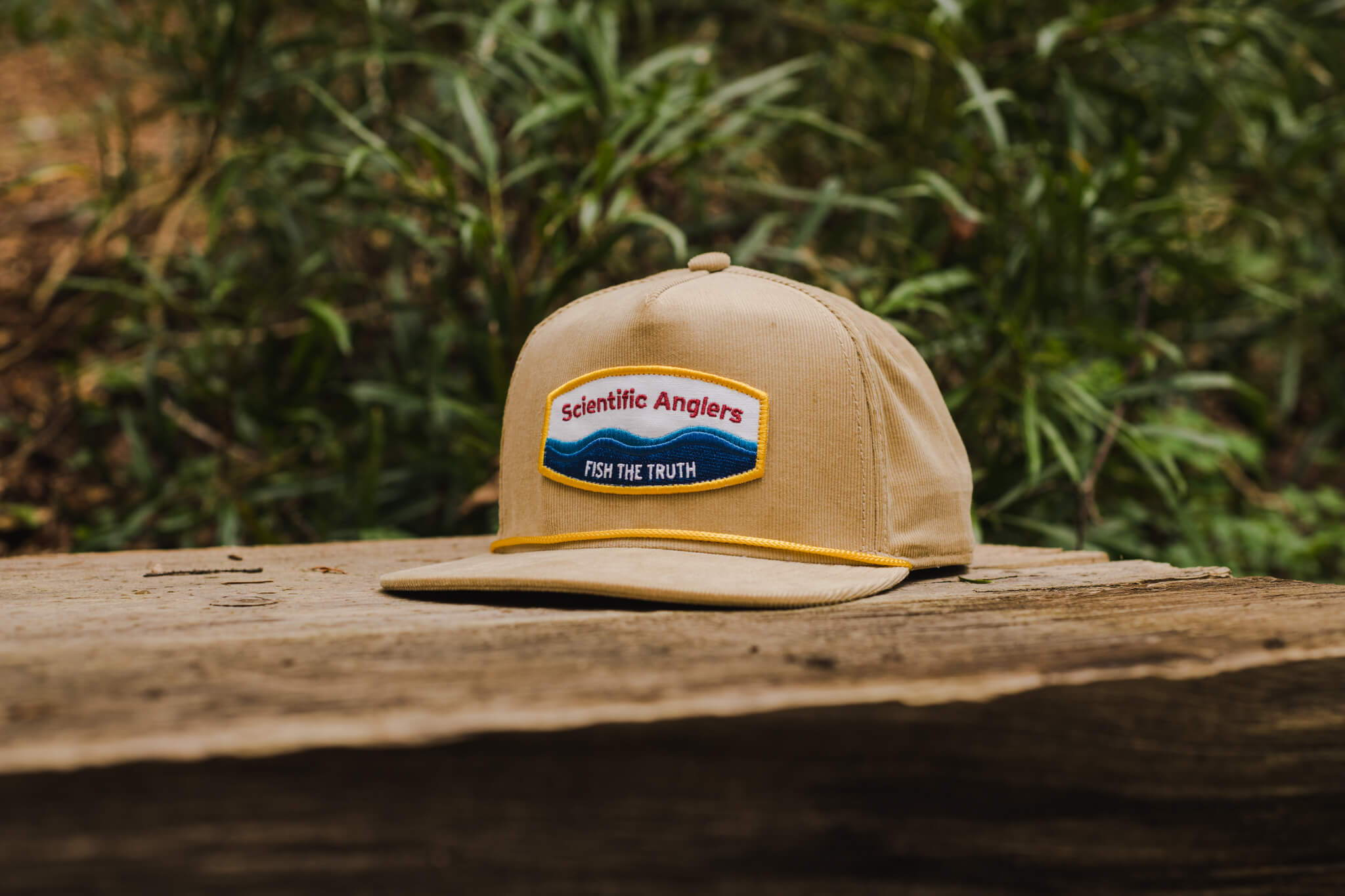 Scientific Anglers Custom Cap