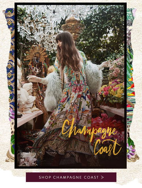 Shop Champagne Coast