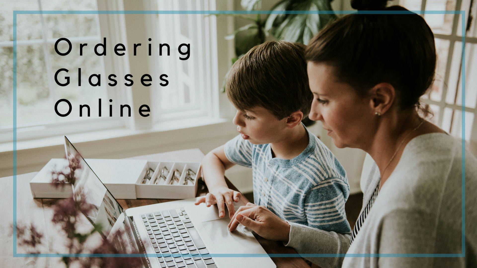 cffaf529716 We get a lot of questions from customers about whether or not they should  order their kids glasses online ... so we put together some of the benefits  we ve ...