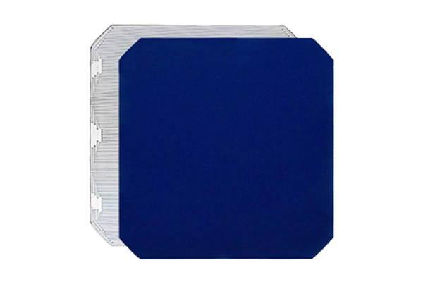 Custom Solar Panel Motech 5BB