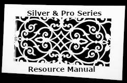Silver & ProSeries Resource Manual