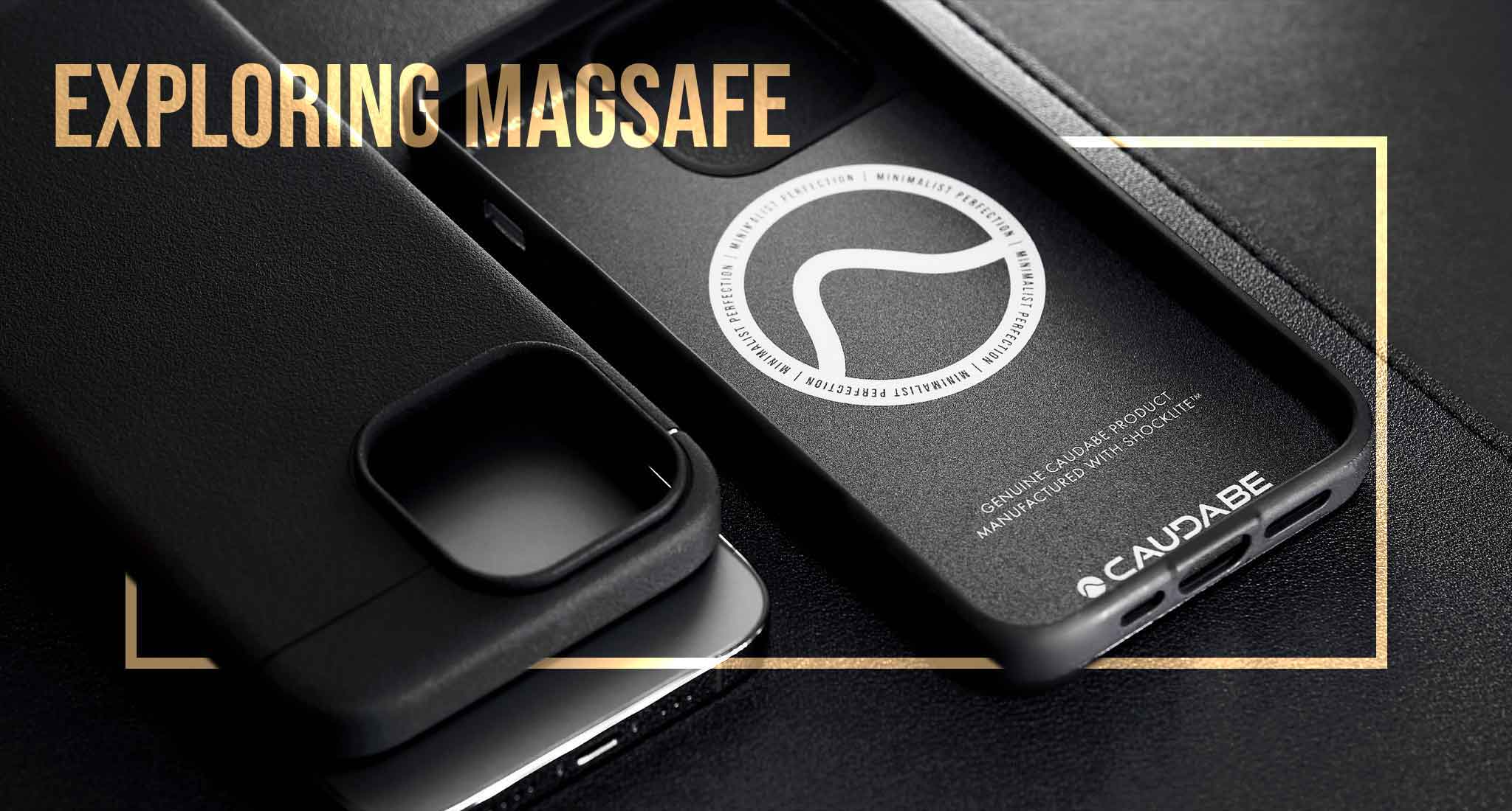 Exploring MagSafe