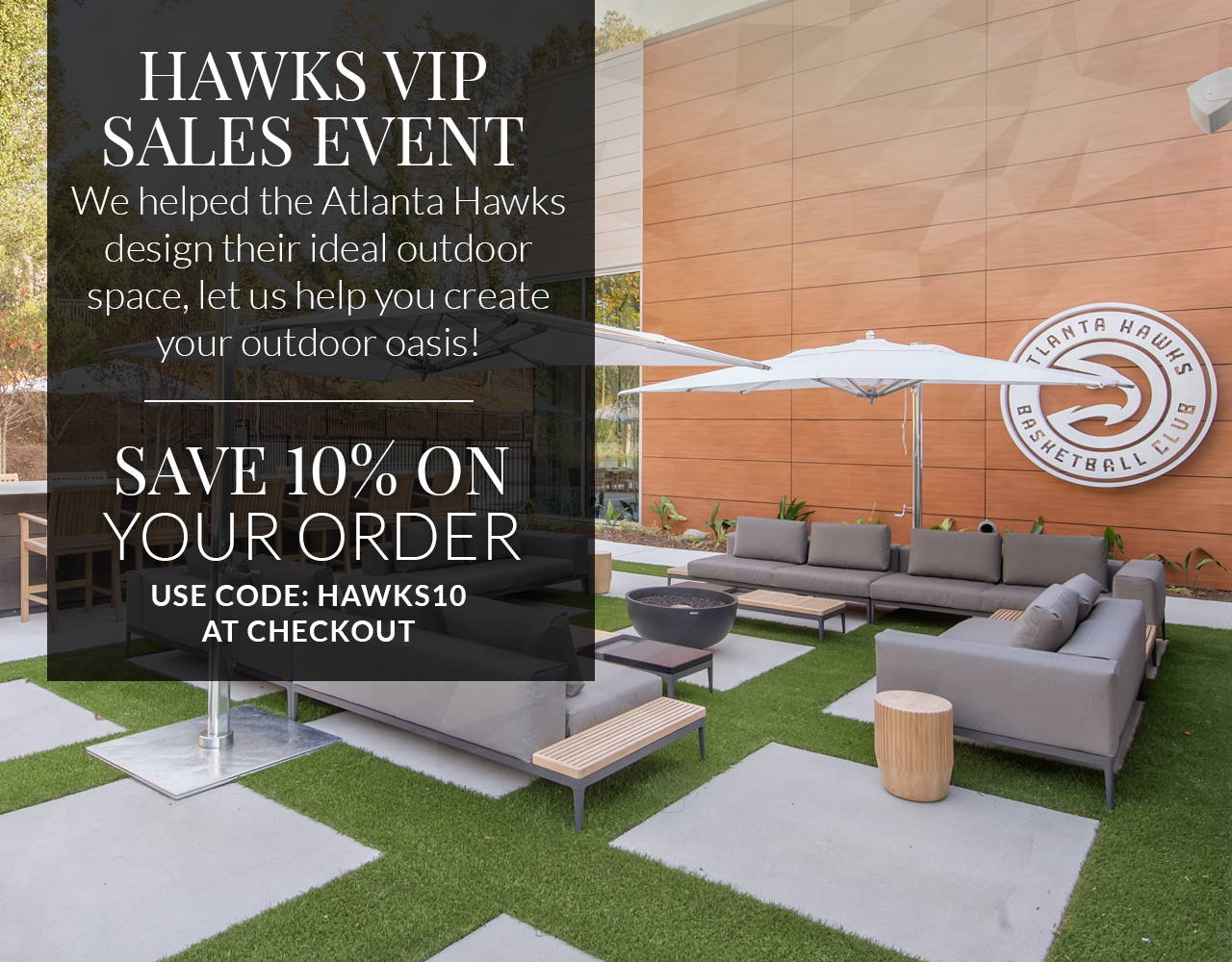 Atlanta Hawks VIP Sales Event