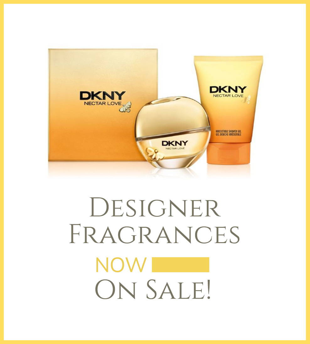 designer fragrances
