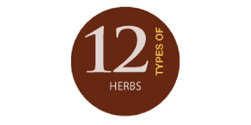 nurture pro nourish life 12 types of herbs