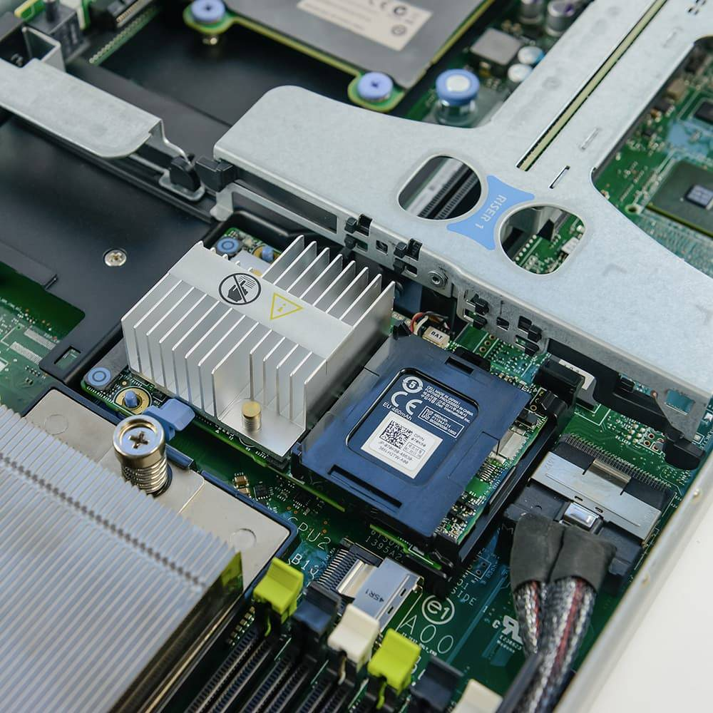 Installing a storage controller on the R620 – TechMikeNY