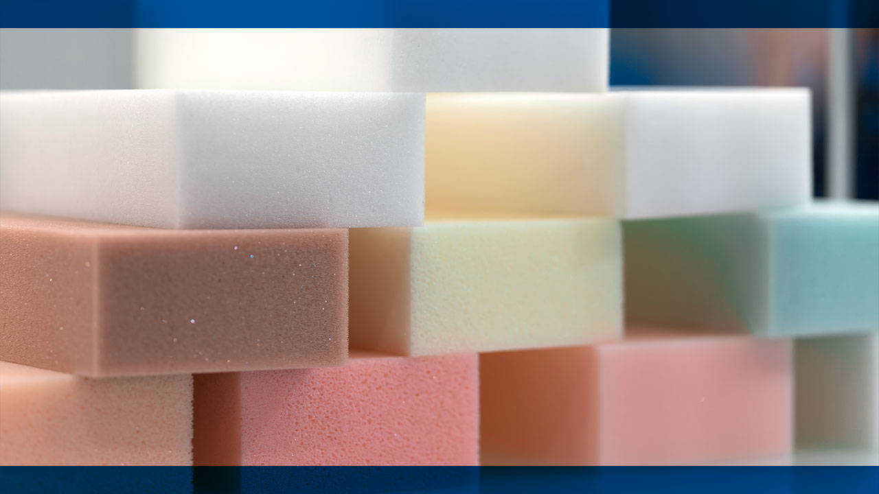 How A Foam Shortage Could Be Holding Up Your Furniture Delivery