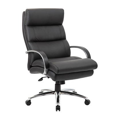 Heavy Duty Plush Padded Executive Chair