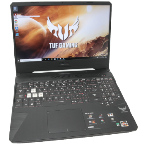 Refurbished Gaming Laptop