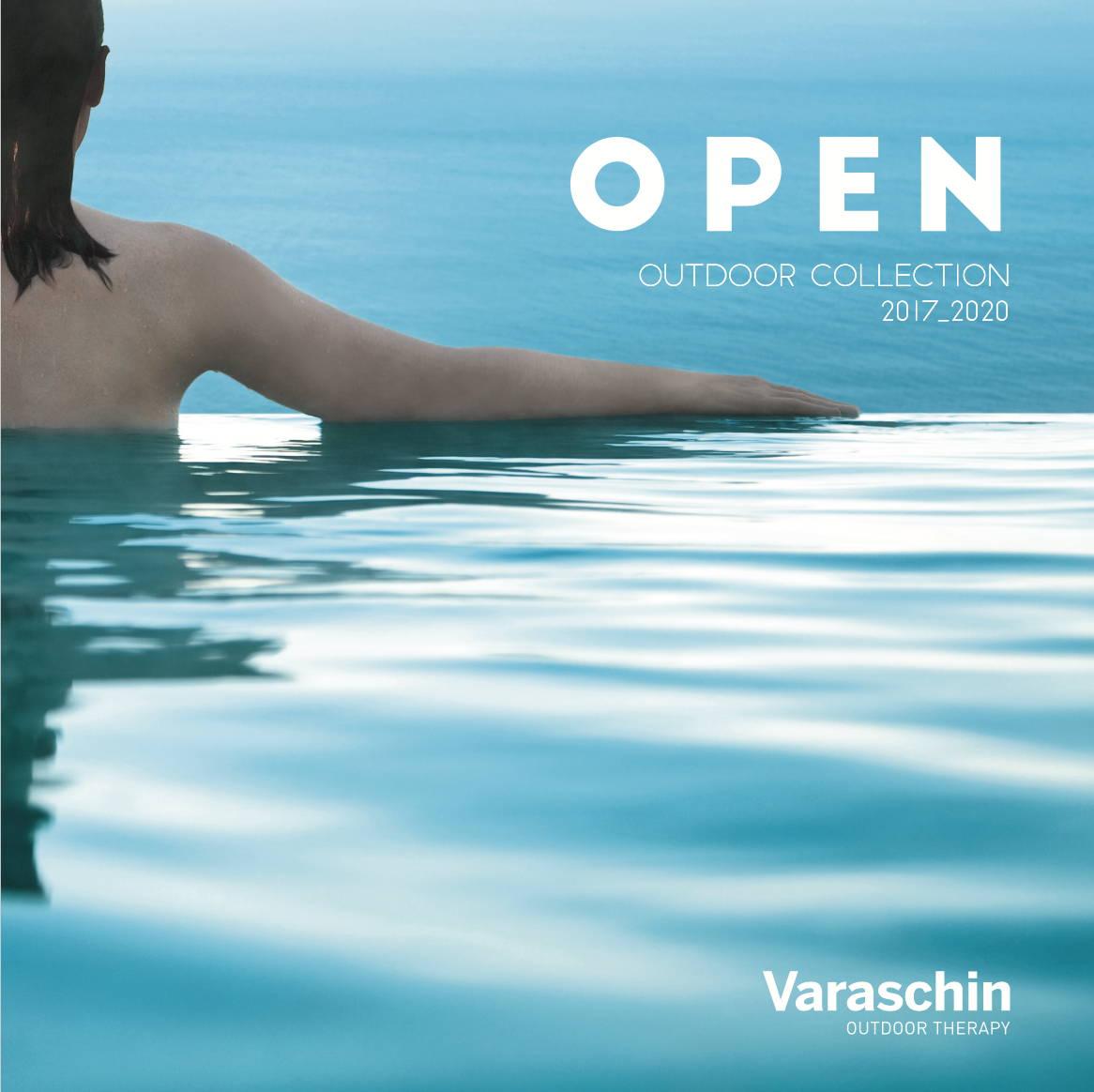 Varaschin Open Outdoor