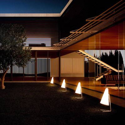 Estiluz outdoor lighting