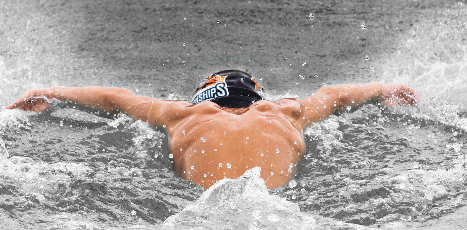 Herofuel Athlete Swimmer (Butterfly)