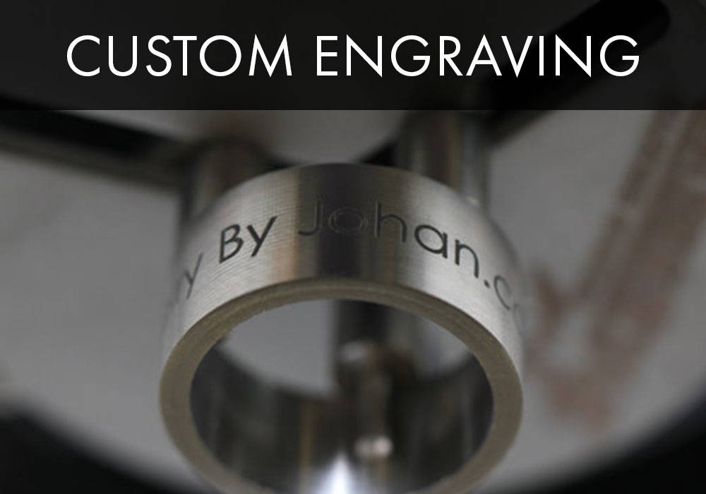 Custom Engraving Education