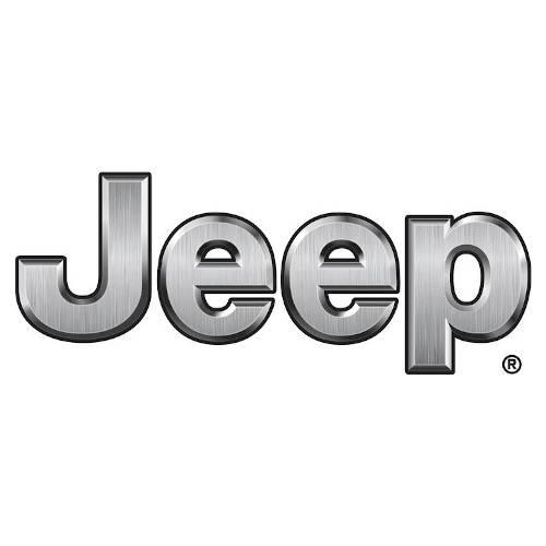 OEM Jeep Navigation Radios