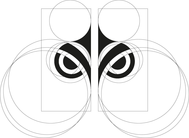 Creation process of the new Pokahnights logo