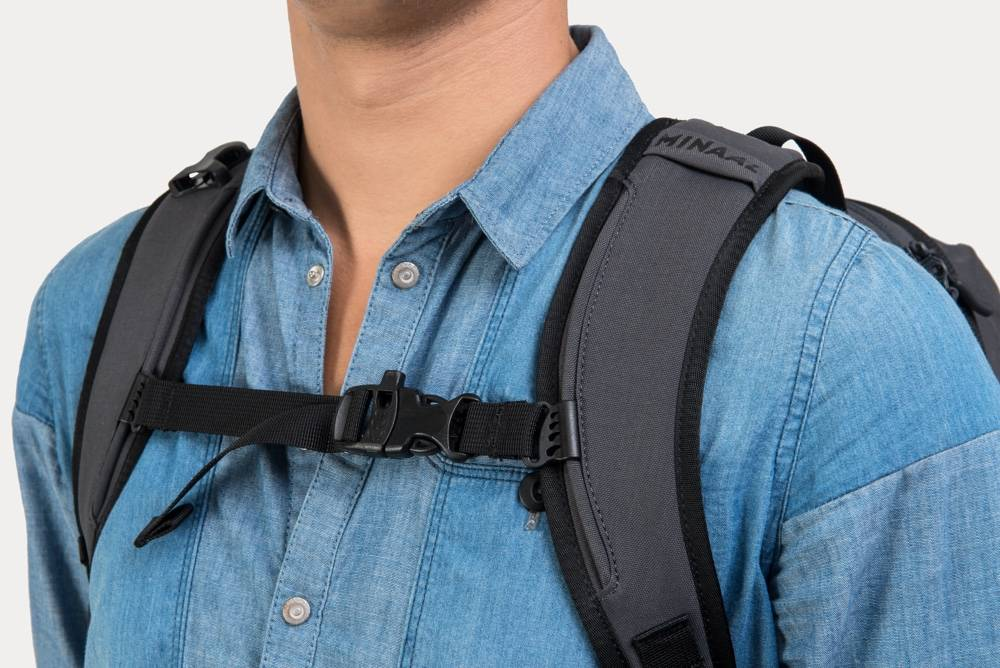 Minaal Carry-on 2.0 - Chest strap