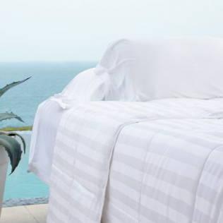 image of Bamboo Duvet Comforter