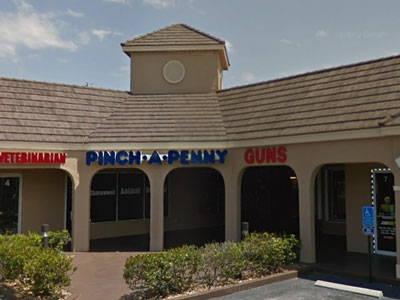 Gun Runners storefront