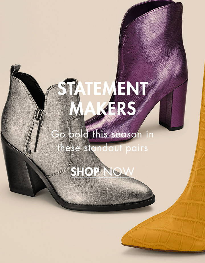 Shop Statement Makers
