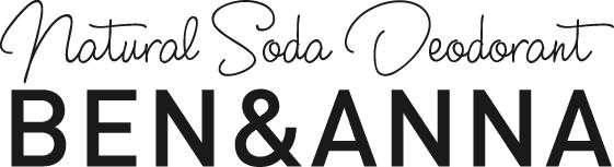 Ben & Anna Natural Soda Deodorant on The Clean Beauty Edit